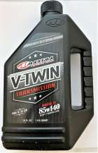 Maxima Heavy Duty V-Twin 85W140 Transmission/Gear Oil - 40-01901